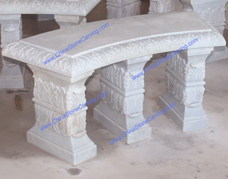outdoor stone bench,                           ,                                           ,                                           ,